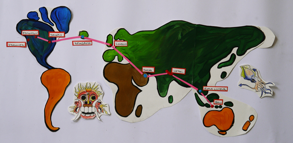 extrasmall map